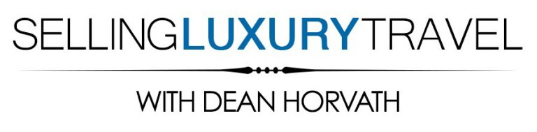Dean Horvath - Selling Luxury Travel
