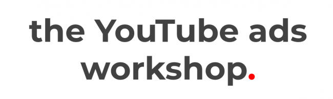 Tom Breeze - YouTube Ad Workshop