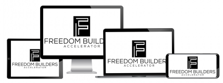 Tom Hayes - Freedom Builders Accelerator