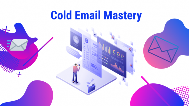 Black Hat Wizard – Cold Email Mastery