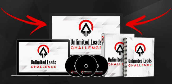 Justin Sardi – Unlimited Leads Challenge