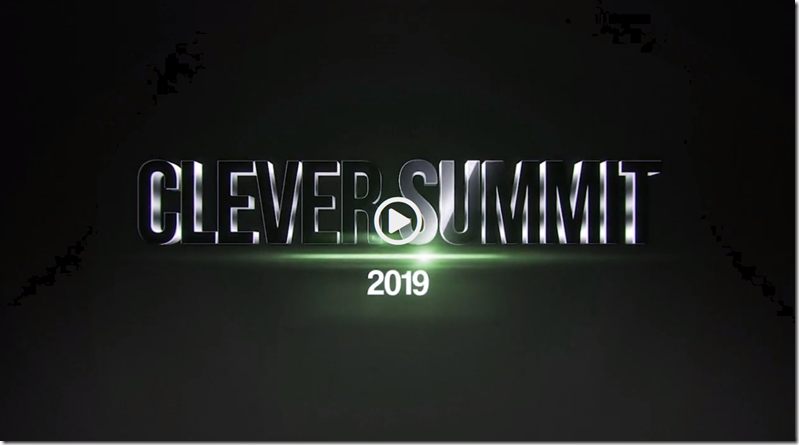 Clever Investor – Clever Summit 2019